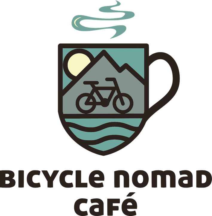 Bicycle Nomad Café logo